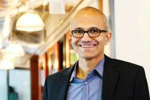 Is Satya Nadella the next CEO of Microsoft?