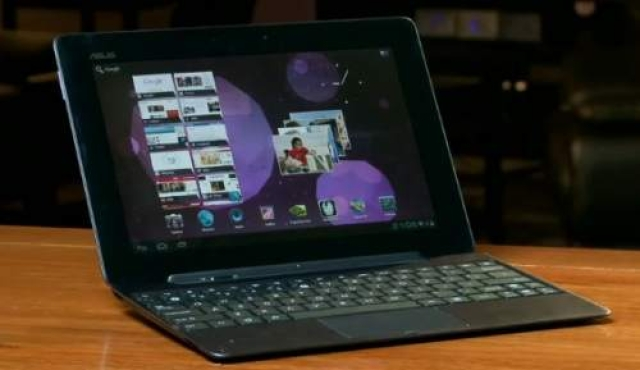 Dude, where is my Asus Transformer Prime?