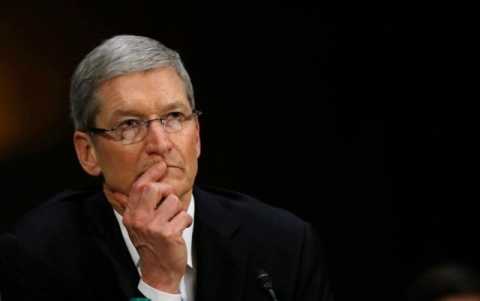Did Tim Cook Miss A Meeting On The Hybrid Computer?