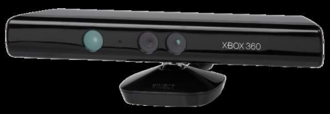 Microsoft's Kinect tapped for remote medicine