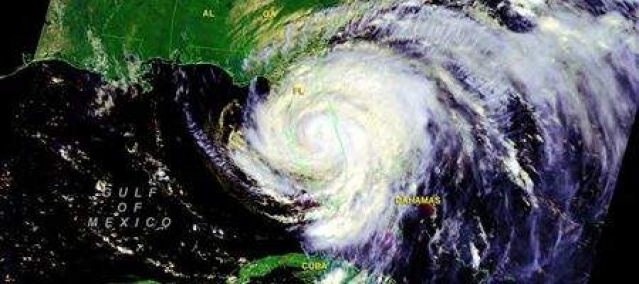 US set to be hit hardest by tropical cyclones