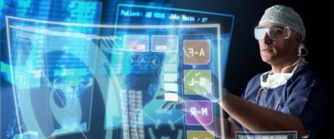 Health and technology: the next great opportunity
