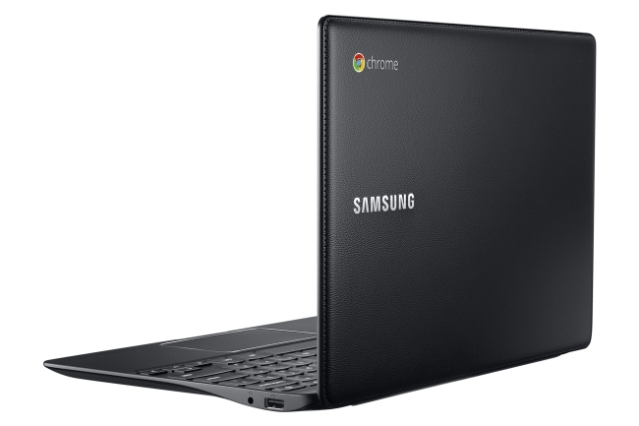 Samsung announces new Chromebook lineup