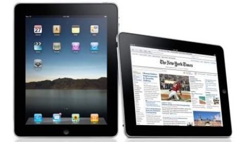 What the Generation 2 iPad should look like
