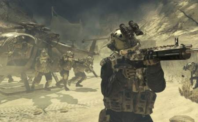 Call of Duty expansion breaks the game, invalidates Xbox points