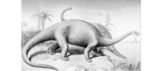 Did dinosaurs fart themselves to death?
