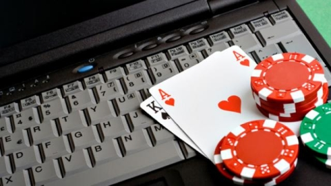 Sponsored -  Online Gambling: How It Works?