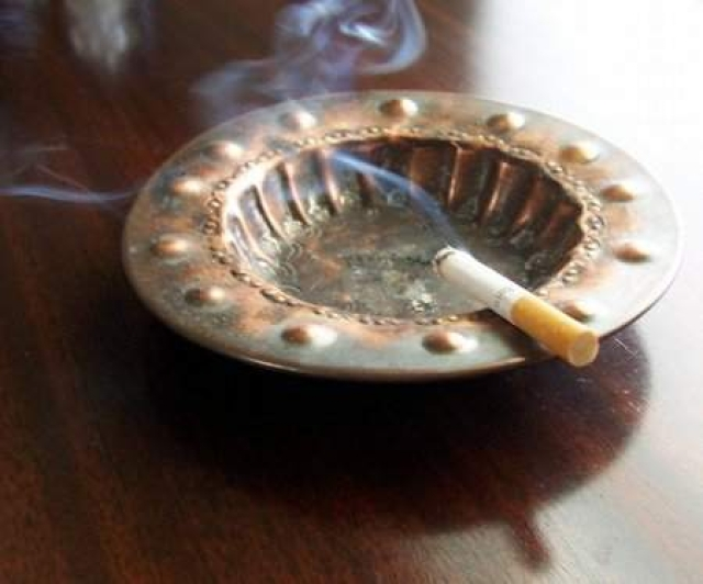 The devastating effects of secondhand smoke