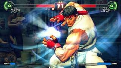 Super Street Fighter IV 3D is 3DS's first million-seller