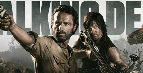 Walking Dead Gets a Sixth Season
