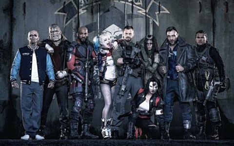 Reviewers Review: Suicide Squad-Or Most Professional Reviewers Are Full Of Crap