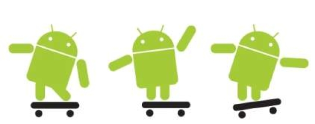 Woot! Most Android users now upgraded to 2.2
