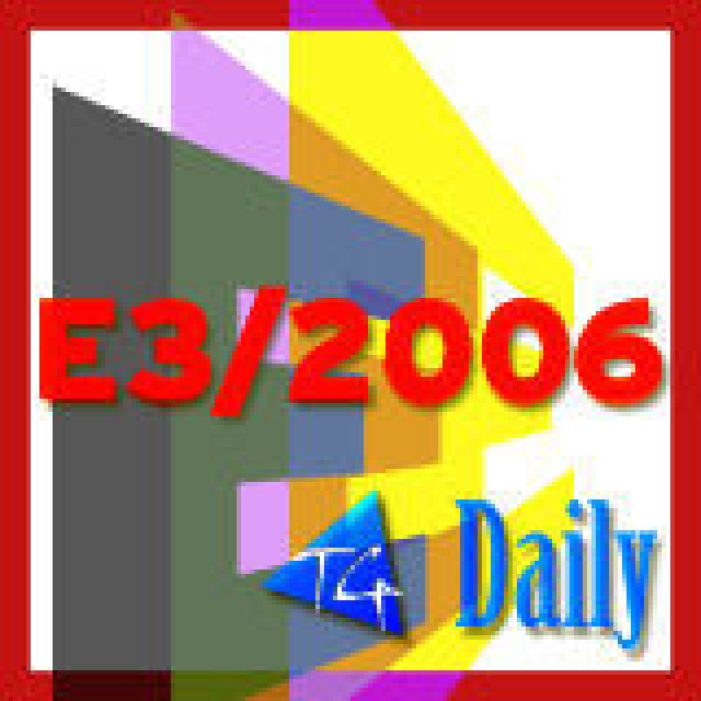 E3 2006: Attendance noticeably lower over Wednesday