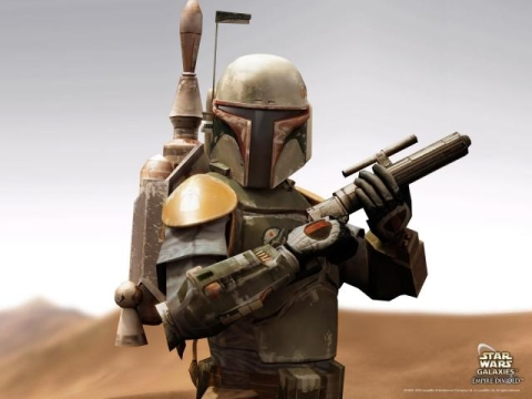 Boba Fett Will Get His Own Movie