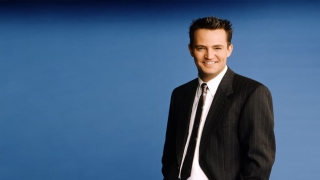 The Best Chandler Moments For Perry's Birthday