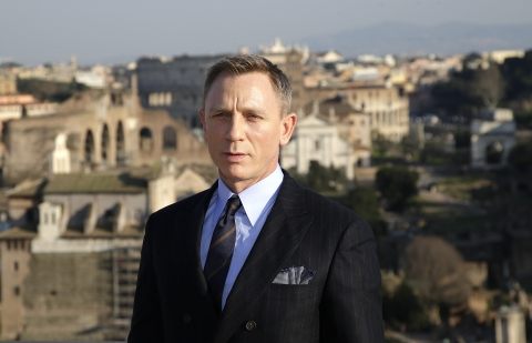 $150m, An Offer Daniel Craig Might Not Refuse