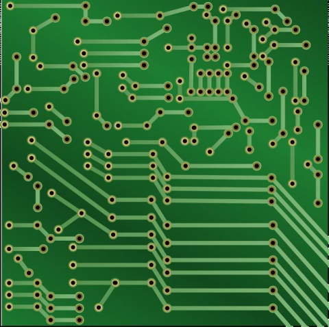 Designing a PCB using effective PCB design software