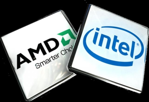 AMD vs. Intel-Assessing Their New Strategies:  A Study In Contrasts