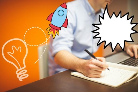 Startup marketing strategy for explosive growth