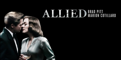 Jae's Movie Review: Allied