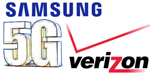 Samsung and Verizon are ready to test 5G in several US cities by 2017
