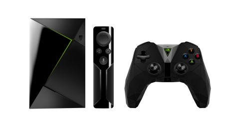 Shield TV 2017