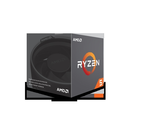 Ryzen 5 Rises To The Challenge