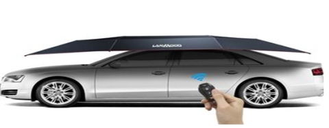 Lanmodo Car Tents: Experience Innovation at Its Peak