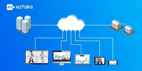 Why Cloud Video Conferencing Is the Future?