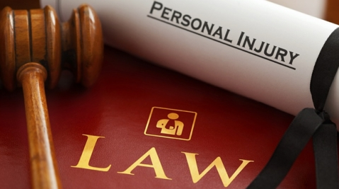 Home Insurance and Personal Injury Claims