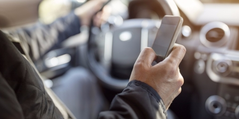 4 Apps to Prevent Texting and Driving