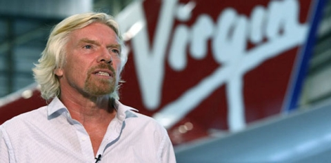 In Business, You Can Learn More From Failure Than You Can Success- The Virgin Group