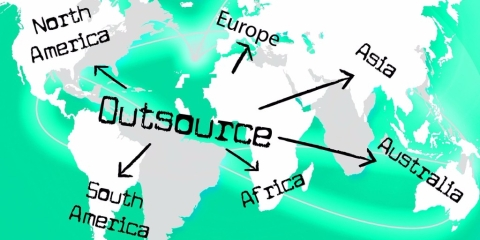 How Outsourcing Can Benefit Your Business
