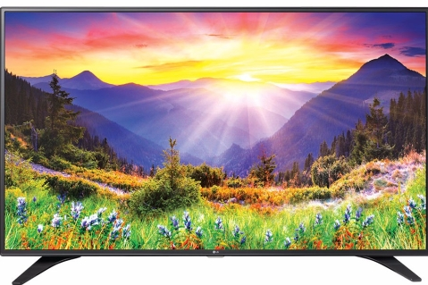 LED TV Comparison