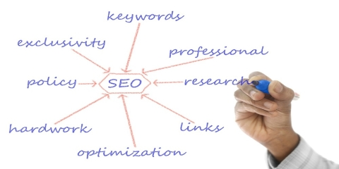 Finding the Right SEO Expert for Your Needs
