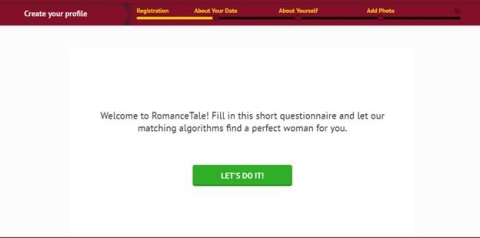 Believing in Online-Dating? Why Not Try RomanceTale Dating Site?