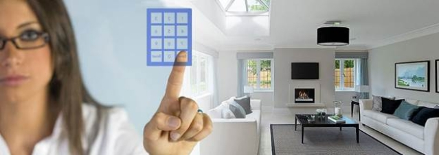 Home Improvement Trends - Smart Homes and Home Automation