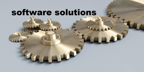 Effective Software Solutions for Business