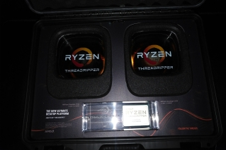 What Makes AMD's Threadripper Great:  It's Awesome!