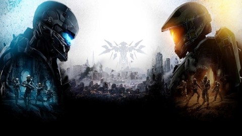 Is there still hope for a Halo movie?