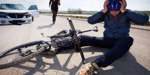 Steps to Follow Right After A Bicycle Accident