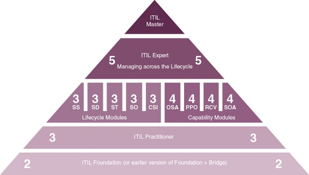 8 Things That You Must Know About Itil Certification Training Course