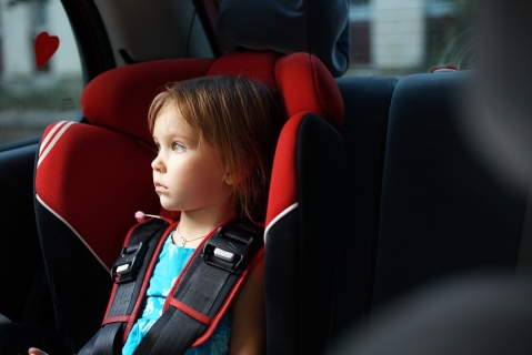 5 Car Seat Safety Tips Every Parent Should Know