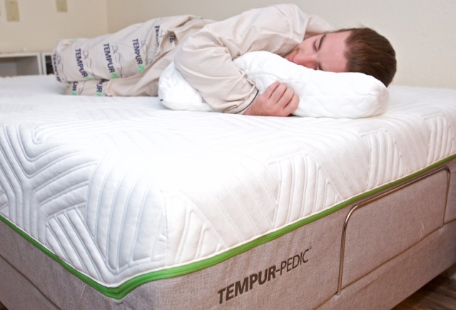 Credit: Tempur-Pedic