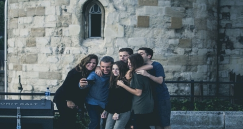 Tips for a Successful Youth Group