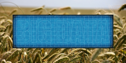 How Big Data Will Help Agriculture