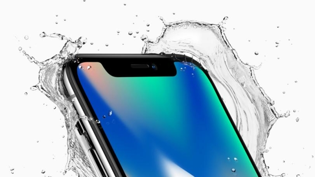 All you need to know about the iPhone X so far.