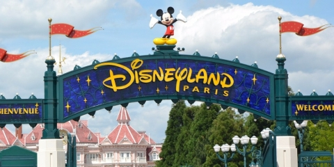 Become a Kid Again with a Trip to Disneyland