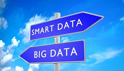 Turning Big Data To Smart Data