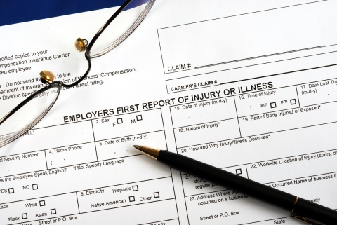 Workers' Compensation 101 for Small Businesses